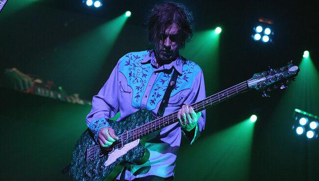 Miller Rock Thru Time Concert - Show