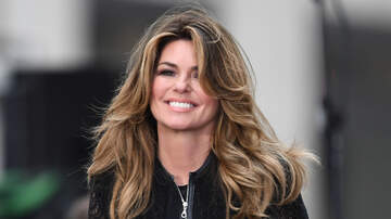 Contest Rules - Tweet and See Shania Twain
