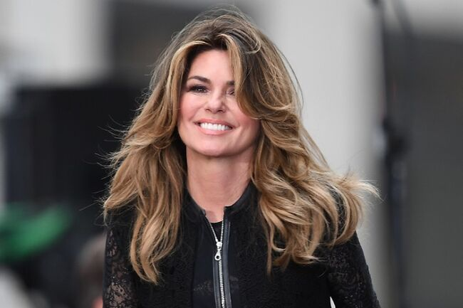 Shania Twain Is Coming To Tampa