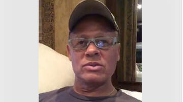Jamboree In The Hills - Neal McCoy Facebook Live Backstage at Jamboree In The Hills