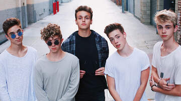 - Why Don't We [7/17 @ 3PM]