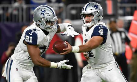 Dallas Cowboys - Cowboys Home For Next Game Against Eagles