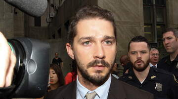 Dana Tyson - Shia LaBeouf's Childhood Is on Display in Trailer for New Biopic [VIDEO]