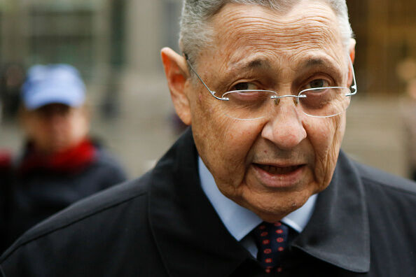 Former New York Assembly Speaker Sheldon Silver Sentenced For Political Corruption