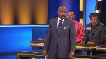 Steve Harvey Morning Show - Family Feud Players Disturb Steve Harvey So Much He Accuses Them of Murder