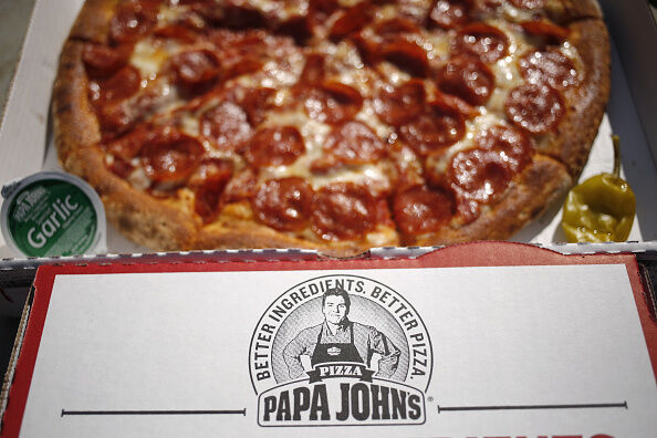 A Papa John's International Inc. Location Ahead Of Earnings Figures