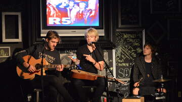 None - R5 Rocks The Taco Cabana Live Music Lounge