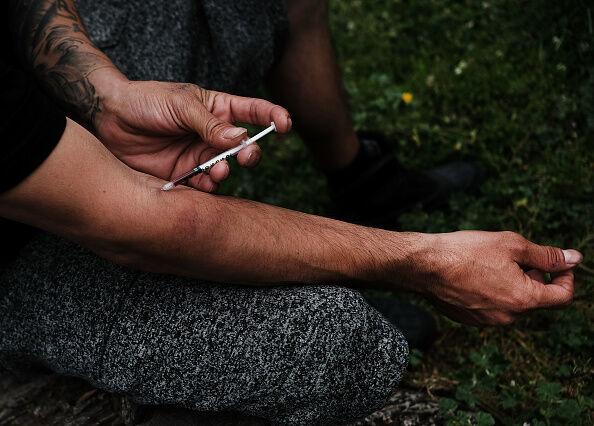 U.S. Drug Deaths Continue Rapid Rise