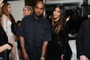 Breaking News: Kim & Kanye Welcomed Baby Girl Via Surrogate!