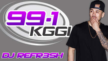 991 KGGI Mixers
