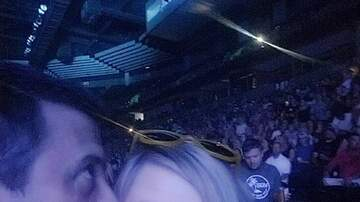Brad Miller - Matchbox 20 Rocked the Spokane Arena