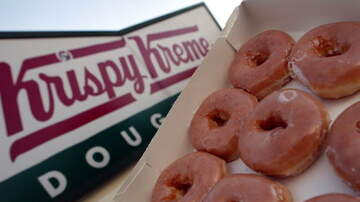 Ian - Irish People Try Krispy Kreme Doughnuts For The First Time