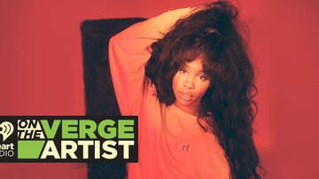 iHeartRadio On The Verge - SZA: iHeartRadio On The Verge Artist
