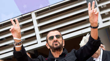 Nate Wilde - ICYMI: Ringo Starr Goes Hiking In Colorado