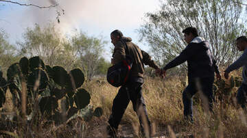 Local Houston & Texas News - Illegals Stream Into Texas As Caravan Reaches California