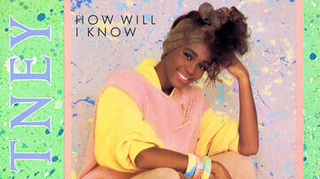 WDAS Gone But Not Forgotten - Gone But Not Forgotten: Whitney Houston