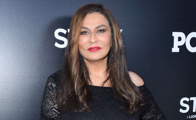 """STARZ """"Power"""" Season 4 L.A. Screening And Party"""