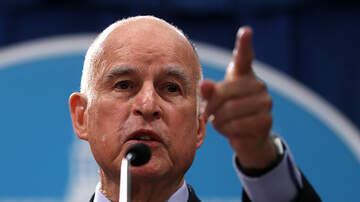 John McGinness | 3pm - 4pm - POLL: Governor Jerry Brown Signs Juvenile Justice Legislation