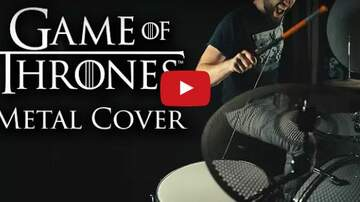 Coe Lewis - Game of Thrones Theme, The Metal Version [VIDEO]