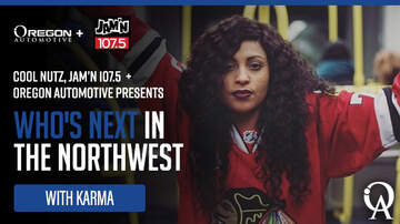 The Breakout Show - Who's NEXT In The Northwest: Karma Rivera