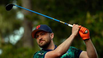 Natalie Blog (58475) - Justin Timberlake Hold My Baby