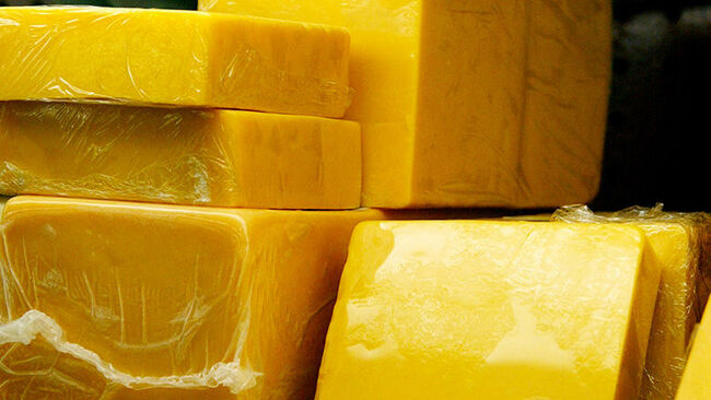 High Cheese Prices Cut Into Kraft's Profits