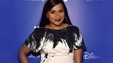 Elvis Duran - REPORT: Mindy Kaling Is Pregnant!