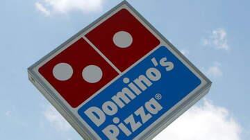 DJ Ebonix - Domino's rolls out new pizza theater design in Katy store