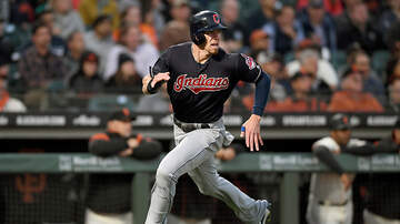 Cleveland Indians Baseball on WMAN - Cleveland Indians Place Bradley Zimmer on 10-day DL