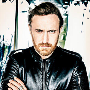 David Guetta Drops New Track, Featuring Charli XCX And More | KJ103