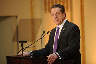 Twitter Tit For Tat Over Cuomo Comments