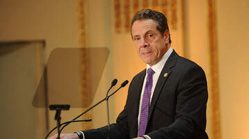Ian Wheatley - Voters Statewide Unhappy With Gov. Cuomo's Pay Hike