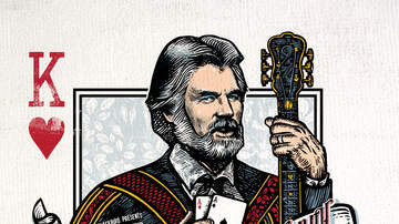 Kris Neal - Kenny Rogers Announces Star-Studded Concert In Nashvill