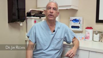 Magic Medical Minute - Dr. Redan