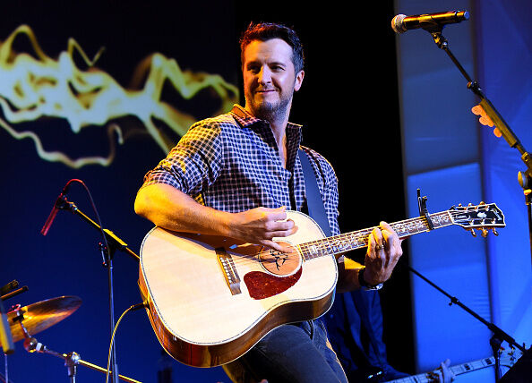 53rd Annual ASCAP Country Music Awards - Inside