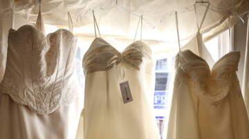 image for Phone Tap: Wedding Dress Return