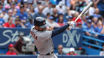 The Sports Buffet - Astros Carlos Correa out 6-8 weeks with torn thumb ligament