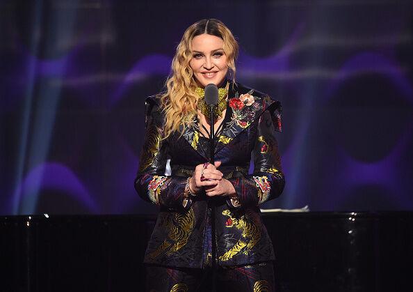 Billboard Women In Music 2016 - Inside
