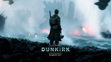 Bobby Bones - Mike's D Blog: Dunkirk (Movie Review)