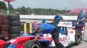 Photos - Drivers Prepare for Honda Indy 200 at Mid Ohio