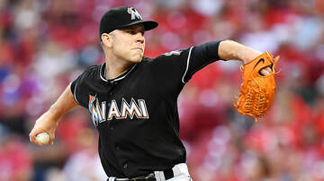 Seattle Mariners - Mariners acquire RHP David Phelps from Marlins