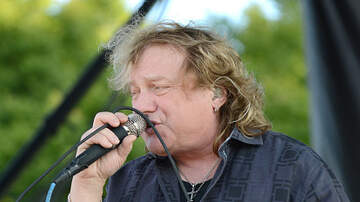 Mike Bell - Lou Gramm To Record New Music, Kinda