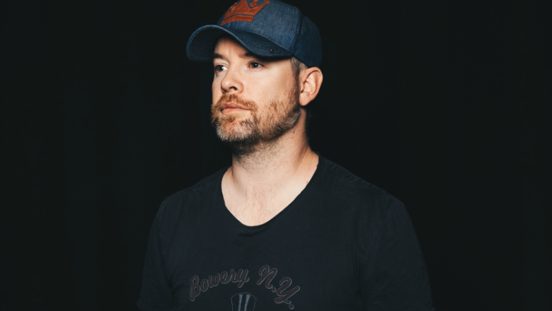 David Cook Spills On Gritty New Single Gimme Heartbreak Behind