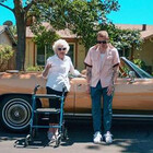 Macklemore Surprises Grandmother On 100th B-Day In Sweet 'Glorious' Video