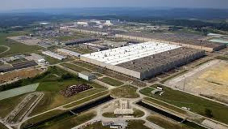 Energy Secretary Renews Hopes for Piketon A-Plant Future