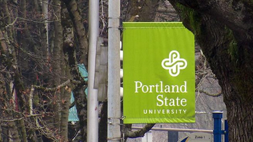 Portland Local News - PSU Officers To Remain Armed