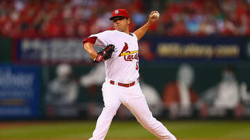 Seattle Mariners - M's acquire LHP Marco Gonzales from Cardinals for OF Tyler O'Neill