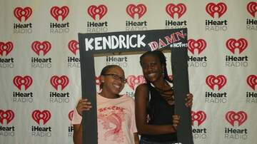 Concert Photos - Damn. Kendrick Lamar World Tour 7.21