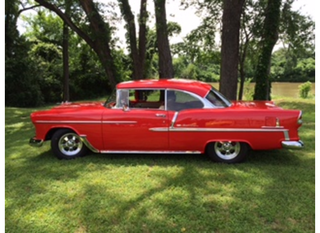 Classic Car Shows in Central Texas | Big 95 Morning Show