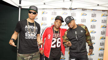 V103 Summer Block Party - BBD V103 Summer Block Party Meet & Greet Photos